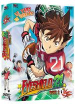 Eye Shield 21 1 Série TV animée