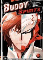 Buddy Spirits 6 Manga