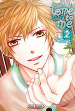 Come to me 2 Manga