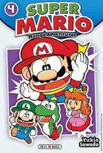 Super Mario # 4