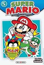 Super Mario # 5
