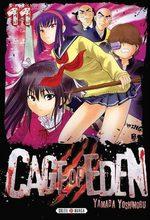 Cage of Eden # 11