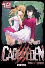 Cage of Eden # 12