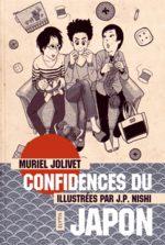 Confidences du Japon 1 Guide