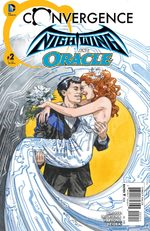 Convergence - Nightwing/Oracle 2