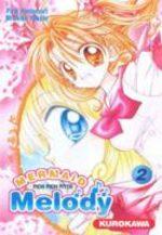 Pichi Pichi Pitch La Mélodie des sirènes T.2 Manga