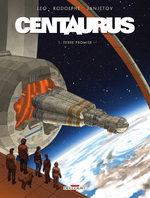 Centaurus # 1