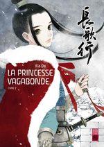 La princesse vagabonde # 2