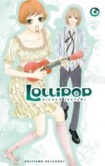 Lollipop # 6