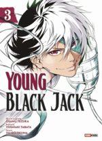 Young Black Jack 3 Manga