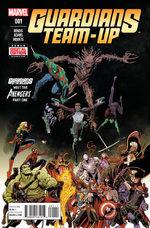 Guardians Team-up # 1