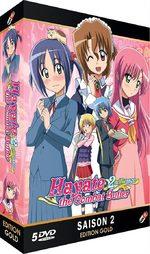 Hayate The Combat Butler - Saison 2 1 Série TV animée