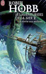 Les Aventuriers de la mer 2 Roman