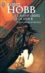 Les Aventuriers de la mer 5 Roman