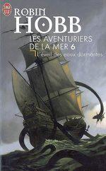 Les Aventuriers de la mer 6 Roman