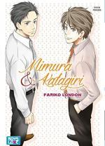 Days of Mimura & Katagiri 1 Manga