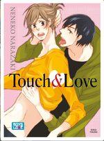 Touch & Love 1 Manga