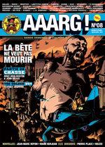 Aaarg ! 8 Magazine