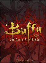 Buffy les secrets révélés 0 Artbook