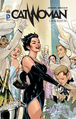 Catwoman # 5