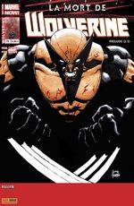 Wolverine # 22