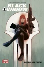 Black Widow # 2