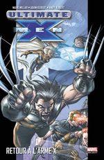Ultimate X-Men # 1