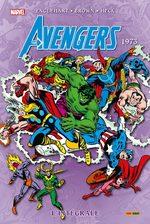 Avengers # 1973