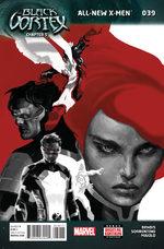 All-New X-Men 39 Comics