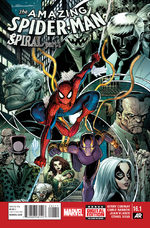 The Amazing Spider-Man # 16.1