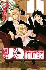 UQ Holder! 6 Manga