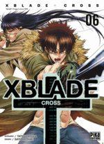 X Blade - Cross 6