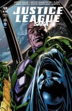 Justice League Saga # 18