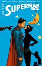 Superman Saga # 16