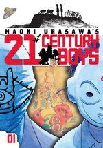21st Century Boys # 1