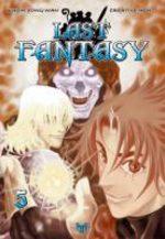 Last Fantasy 5 Manhwa