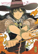 Witchcraft Works 7