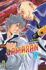 Gamaran 17