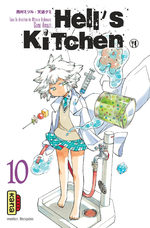 Hell's Kitchen # 10
