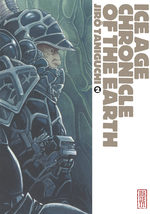 Ice Age Chronicle of The Earth 2 Manga