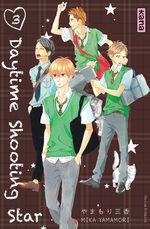 Daytime Shooting Star 3 Manga