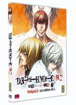 Death Note Relight 2 : La relève de L 1 TV Special