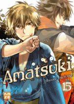 Amatsuki # 15