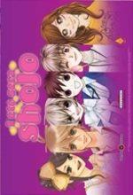 L'été sera Shojo 4 Produit spécial manga