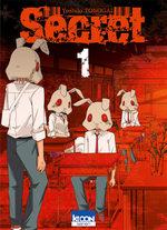 Secret 1 Manga