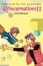 Réincarnations II - Embraced by the Moonlight 7 Manga