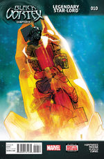 Legendary Star-Lord # 10