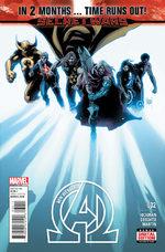 New Avengers 32
