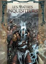 Les maîtres inquisiteurs # 2