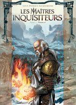 Les maîtres inquisiteurs # 3